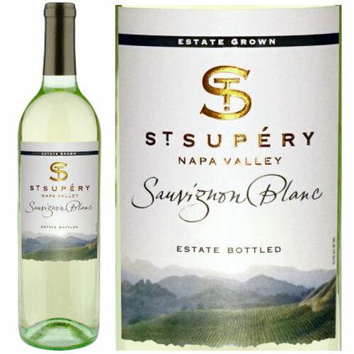 St. Supery Napa Sauvignon Blanc 2018