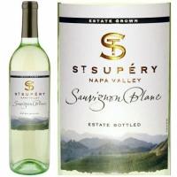 St. Supery Napa Sauvignon Blanc 2016