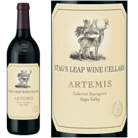 Stag's Leap Cellars Artemis Napa Cabernet 2018