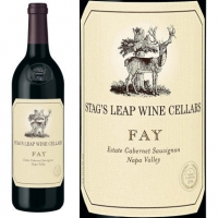 Stag's Leap Cellars Fay Vineyard Cabernet 2004