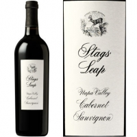 Stags' Leap Winery Napa Cabernet 2009