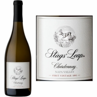 Stags' Leap Winery Napa Chardonnay 2014