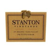 Stanton Saint Helena Petite Sirah 2011