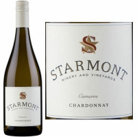 Starmont by Merryvale Carneros Chardonnay 2013