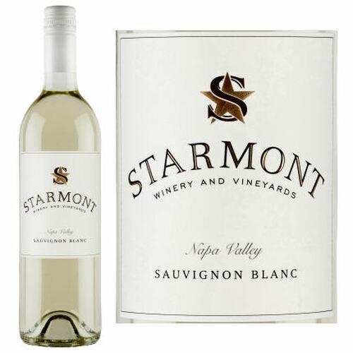 Starmont by Merryvale Napa Sauvignon Blanc 2018