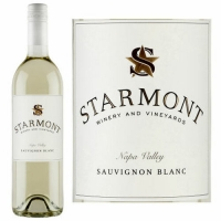 Starmont by Merryvale Napa Sauvignon Blanc 2015 Rated 94 BEST OF CLASS and GOLD MEDAL