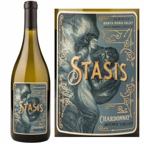 Stasis Santa Maria Chardonnay 2016