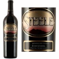 Steele Pacini Vineyard Mendocino Old Vine Zinfandel 2013
