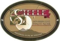 Steele Santa Barbara Pinot Noir 2012