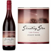 Steele Shooting Star Lake County Pinot Noir 2013
