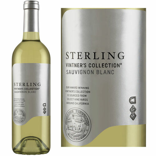 Sterling Vintner's Collection California Sauvignon Blanc 2019