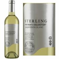 Sterling Napa Sauvignon Blanc 2013