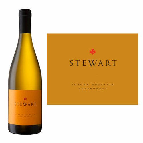 Stewart Sonoma Mountain Chardonnay 2018