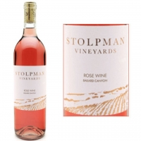 Stolpman Vineyards Ballard Canyon Grenache Rose 2016