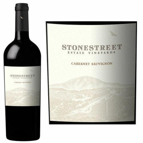 Stonestreet Estate Vineyards Alexander Cabernet 2016 Rated 93WE