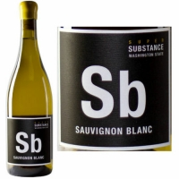 Super Substance Sunset Vineyard Washington Sauvignon Blanc 2013 Rated 91WA