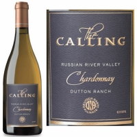 The Calling Dutton Ranch Russian River Chardonnay 2013 Rated 90WE