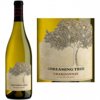 The Dreaming Tree California Chardonnay 2014