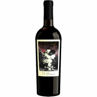 The Prisoner Napa Red Blend 2015