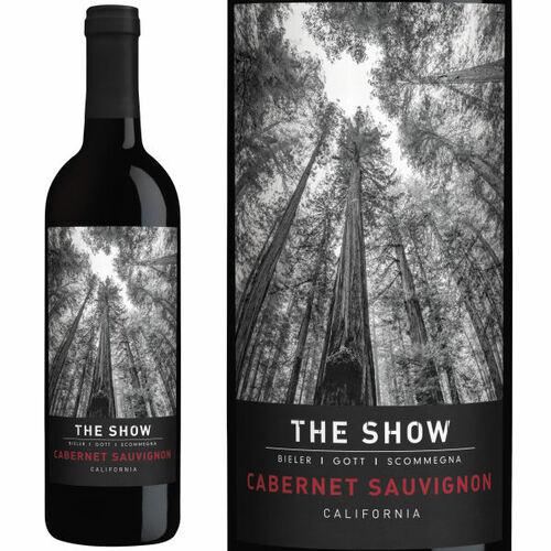 The Show California Cabernet 2018