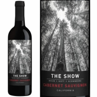 The Show California Cabernet 2014