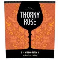 Thorny Rose Columbia Valley Chardonnay 2011