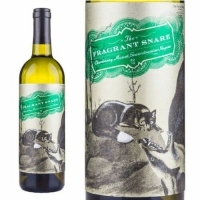 Tooth and Nail The Fragrant Snare White Wine 2015
