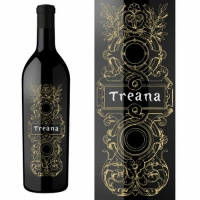 Treana Paso Robles Red Blend 2014 Rated 93TP
