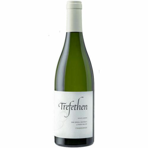 Trefethen Estate Oak Knoll District Napa Chardonnay 2019