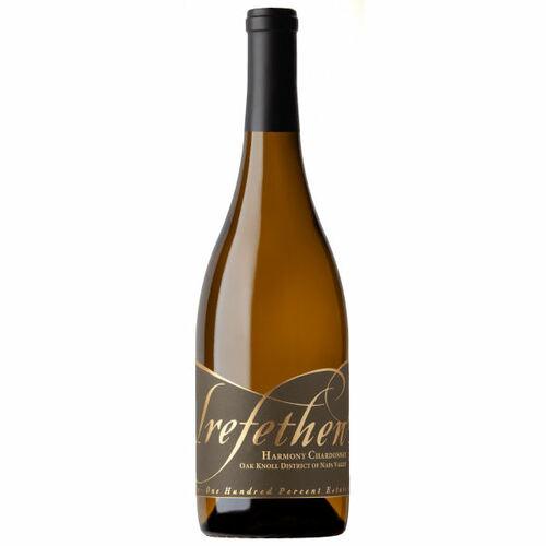 Trefethen Oak Knoll District Harmony Chardonnay 2018