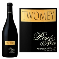Twomey by Silver Oak Anderson Valley Pinot Noir 2014