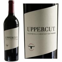 Uppercut Napa Cabernet 2014