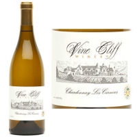 Vine Cliff Los Carneros Chardonnay 2014 Rated 91WS