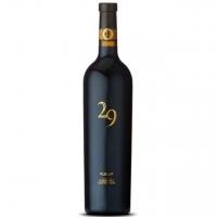 Vineyard 29 Estate Napa Cabernet 2012 Rated 98WA