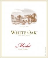 White Oak Napa Merlot 2012