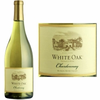 White Oak Russian River Chardonnay 2014