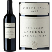 Whitehall Lane Napa Cabernet 2013 Rated 90JS