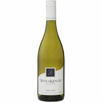 WillaKenzie Estate Willamette Valley Pinot Gris 2015 Oregon