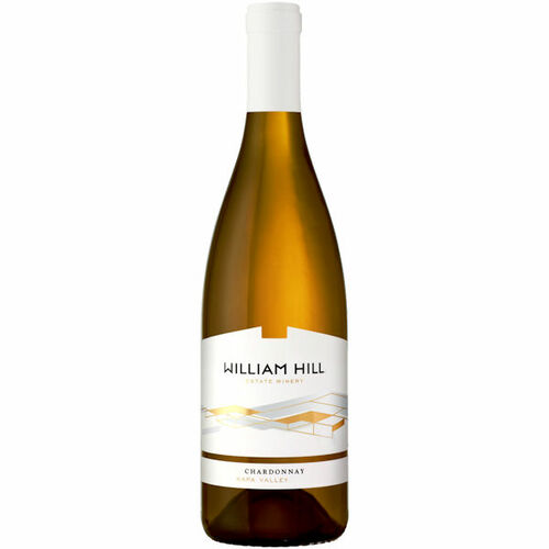 William Hill Estate Napa Chardonnay 2018