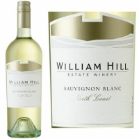 William Hill Estate North Coast Sauvignon Blanc 2015