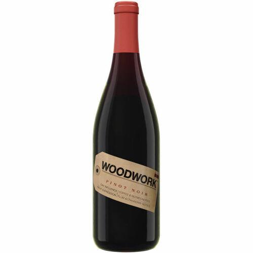 Woodwork Caifornia Pinot Noir 2017