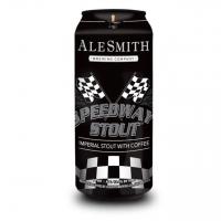 AleSmith Speedway Stout 750ml