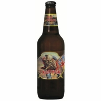 Iron Maiden Trooper Beer (England) 500ml