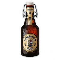 Flensburger Gold Pilsner 11.2oz