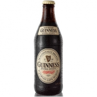 Guinness Extra Stout (Ireland) 1 Pint