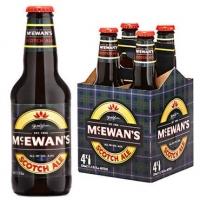 McEwan's Scotch Ale 4-Pack 11.2oz