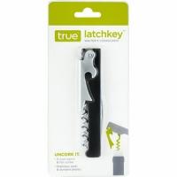 True Latchkey Waiter's Corkscrew