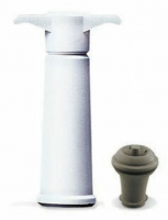 Vacu Vin Wine Saver - 1 Pump, 1 Stopper
