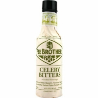 Fee Brothers Celery Bitters 4oz