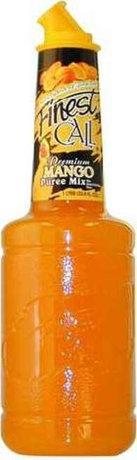 Finest Call Premium Mango Puree Mix 1L